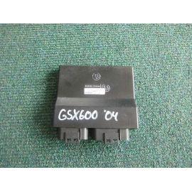 GSX-R 600