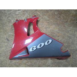 ZZR 600