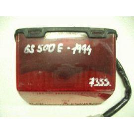 GS 500E
