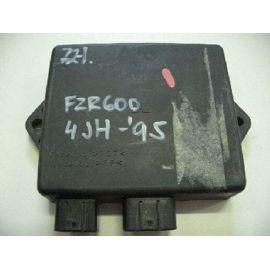 FZR 600 4JH