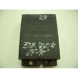 ZXR 750H