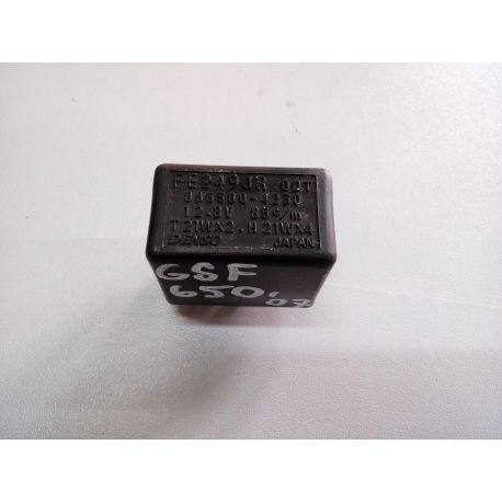 GSF 650