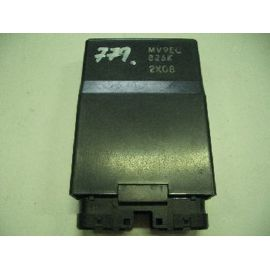 CBR 600 PC25