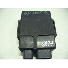 GSX 600F