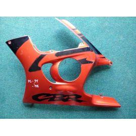 CBR 600 PC31