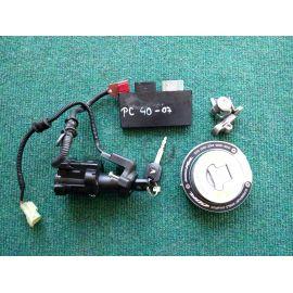 CBR 600RR PC40