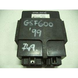 GSF 600
