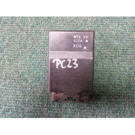 CBR 600 PC23