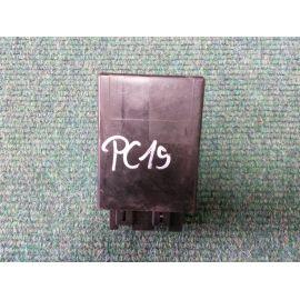 CBR 600 PC19
