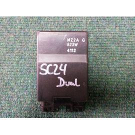 CBR 1000 SC24 DUAL