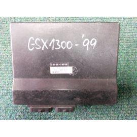 GSX 1300R HAYABUSA