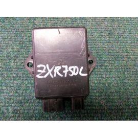ZXR 750L