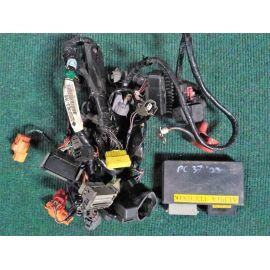 CBR 600RR PC37