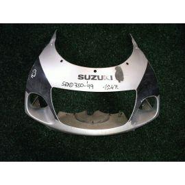 GSX-R 750 SRAD