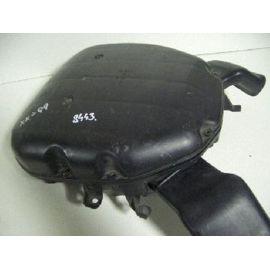 CBR 1100XX SUPERBLACKBIRD