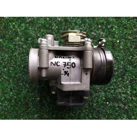 NC 750S RC70
