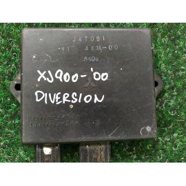 XJ 900