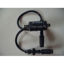 GSX-R 750W