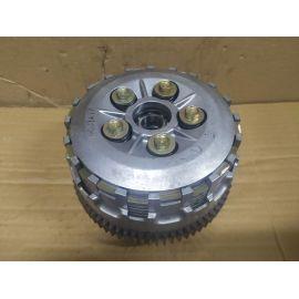 CB 600 PC41 HORNET
