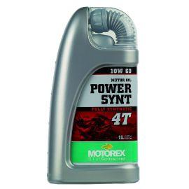 MOTOREX POWER SYNT 10W60 1L